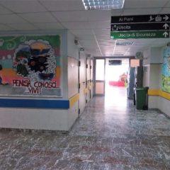 Arte tra le corsie dell'ospedale San Vincenzo di Taormina: via al nuovo progetto di Antonio Presti