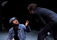 """Al Teatro di Roma, """"La classe operaia va in paradiso"""" dal film di Elio Petri. Drammaturgia di Paolo Di Paolo"""