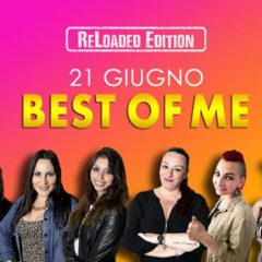 Gay Village Academy – 'Best of Me'/prima puntata, 21 giugno ore 21.30 Roma
