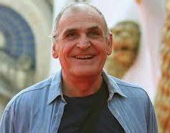 La morte di Gino Santercole, musicista e cantautore (prima apprezzato, poi dimenticato)