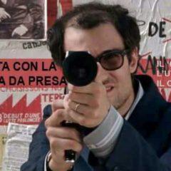 La rivolta con la macchina da presa. Il '68, l'utopia e il cinema