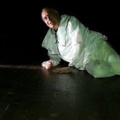 """Al Teatro Tordinona di Roma, """"Pulcinella e la notte stellata"""" scritto e diretto da Renato Giordano"""