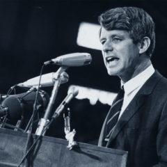 """""""L'ultima estate del sogno americano. Bob Kennedy, la terza vittima della Grande Congiura"""""""