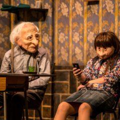 'Solitudes' della Compagnia Basca Kulunka Teatro vince il prestigioso Premio Max