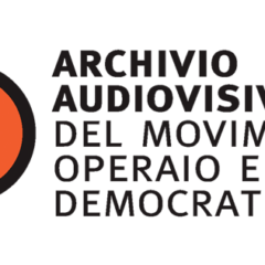 Archivio Audiovisivo del Movimento Operaio. Rinnovo convenzione con Cgil