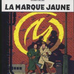 'Blake e Mortimer' e la scuola franco-belga del fumetto