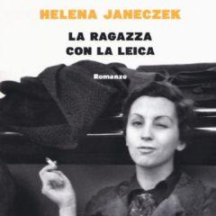 Dopo 15 anni il Premio Strega a una donna, vince Helena Janeczek