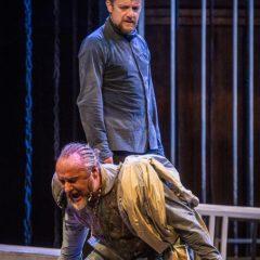 """Globe Theatre di Roma. Dal 20 luglio, """"Otello"""" di W. Shakespeare. Regia di Marco Carniti"""