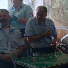 Una scommessa macabra. 'The gambler' di I. Jonynas al Cineforum 'Falso Movimento' di Rovito (Cosenza) 9 luglio ore 21