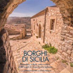 """Genius Loci. """"Borghi di Sicilia"""", a cura di F. Ferreri e E. Messina. Ed. Flaccovio"""