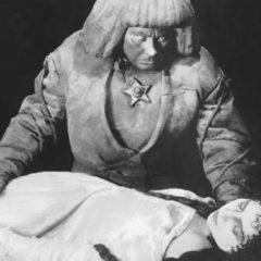 Il Golem di Wegener resuscita nell'anteprima a Venezia
