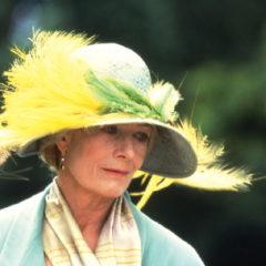 Il volto di una Lady, l'anima di un guerriero. Vanessa Redgrave a Venezia. Leone d'oro alla carriera