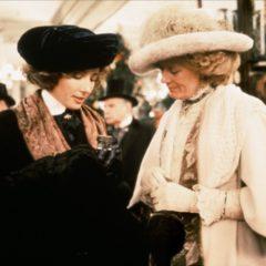 75. Mostra del Cinema di Venezia / Il Leone d'oro alla carriera a Vanessa Redgrave, memorabile interprete di 'Howards End'