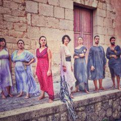 """Se l'Odissea è femmina. Al Teatro Antico di Segesta, """"Penelope"""" secondo Luana Rondinelli"""