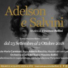 1825. Il geniale esordio di Bellini sulla scena del melodramma