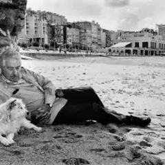Un ricordo dello scrittore colombiano Alvaro Mutis