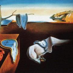 """""""Salvador Dalì – La ricerca dell'immortalità""""  di David Pujol / Ritratto dell'artista più fantasioso, irruento e imprevedibile del '900"""