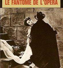 Il fantasma dell'Opera: balletto e musica al Teatro Romano di Benevento