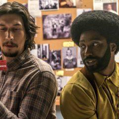 'Blackkklansman' di Spike Lee fra citazionismo alla Tarantino e impegno politico