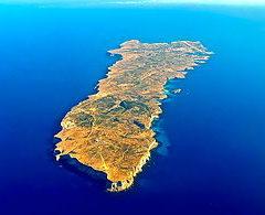 """Progetto """"Nostos"""". Il ritorno a Lampedusa (per il suo recupero storico, ambientale, funzionale)"""