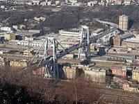 Da Genova alla Sicilia, un ponte di appalti pilotati