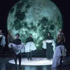 """Teatro Mercadante di Napoli. Sino all'11 novembre, di scena """"Salomè"""" di Wilde. Regia di L. De Fusco"""