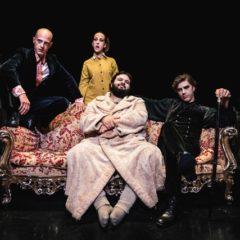 Le visioni demoniache di Bulgakov. 'Il Maestro e Margherita' in scena allo Stabile di Catania
