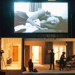I frammenti di realtà di Marguerite Duras. 'La maladie de la mort', regia di Katie Mitchell, al Teatro Argentina di Roma