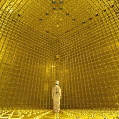 Fondazione Stensen – Cultura | L'immaginazione in laboratorio. Il futuro dell'Universo raccontato dalla fisica