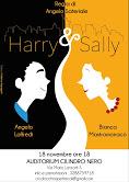 'Harry & Sally': una rivisitazione del celebre film al Cilindro Nero di San Giorgio del Sannio