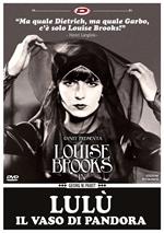 'Lulù' di Pabst (1928), con Louise Brooks, dal 6 dicembre in DVD (trailer)