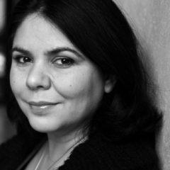 Donne e periferie. Conferenza spettacolo di Michela Murgia al Teatro Biblioteca Quarticciolo di Roma