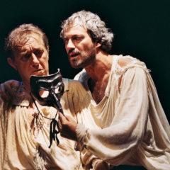 'Shakespea re di Napoli': una combinazione contemporanea fra teatro elisabettiano e tradizione napoletana al Magnifico Visbaal di Benevento
