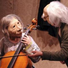 La perdita delle 'piccole cose'. 'André y Dorine' al Teatro Libero di Palermo