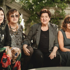 Una linea d'ombra tutta al femminile. 'Arrivederci Saigon' di Wilma Labate