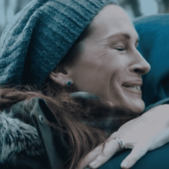 "Un drammatico 'fuori orario'. ""Ben is back"" di Peter Hedges, con Julia Roberts e Lucas Hedges"