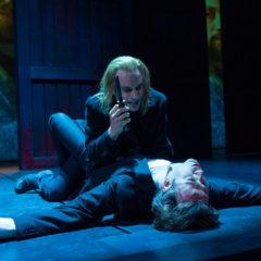 """Donnellan dirige """"La tragedia del vendicatore"""" di Middleton (versione di Massini, alla Pergola di Firenze), capolavoro """"pulp"""" del '600"""