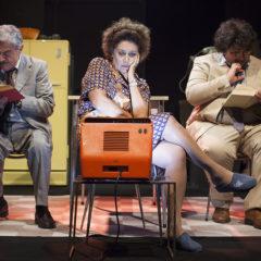 Genova, Teatro della Corte | 'Un borghese piccolo piccolo' con Massimo Dapporto 18-23 dicembre