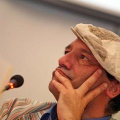 La morte di Andrea G. Pinketts, scrittore 'noir' e Premio Scerbanenco-Mystfest