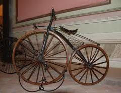 Clima-sisma….Bonus-malus. Ovvero: maggiorenni in bicicletta (gratis)