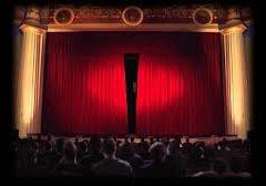 """Teatro di Roma presenta """"Canto di Natale"""" di C. Dickens al Teatro del Lido di Ostia (18\19 dicembre)"""
