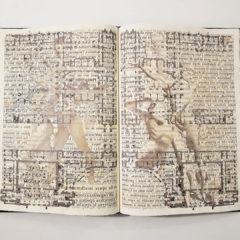 """Museo Hendrik Christian Andersen Roma   Mostra Piero Varroni """"Carte e Libri d'Artista"""", fino al 24 febbraio"""