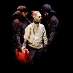 Firenze Teatro di Rifredi | 'Ceneri', un bruciante poema visivo, 8-10 febbraio