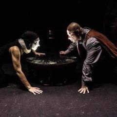 Un demone e un dannato:  Il Faust in Sicilia di Vincenzo Pirrotta