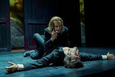 """Teatro Argentina di Roma. Dal 23 gennanio, """"La tragedia del vendicatore"""" di T. Middleton. Regia di D. Donnellan"""