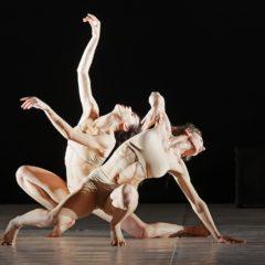 'Giselle' del Balletto di Roma dal 26 febbraio al 3 marzo dal martedì al sabato h 21 domenica h 18 danza Teatro Vascello