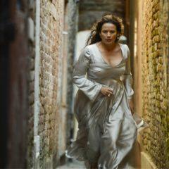 Immersione sacrale in un altro Io. 'Karenina & I', capolavoro atipico di Tommaso Mottola all'Odeon CineHall di Firenze