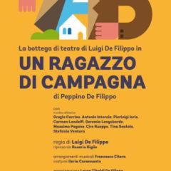 'Un ragazzo di campagna', commedia agrodolce di Peppino De Filippo