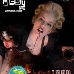 I Edizione Asylum Fantastic Fest 9-12 maggio Valmontone