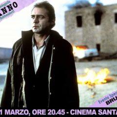 Serata in ricordo di Bruno Ganz al Cinema Santa Chiara di Rende 11 marzo ore 20.45